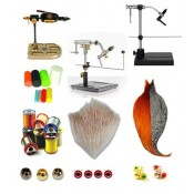 Fly Tying Materials (116)