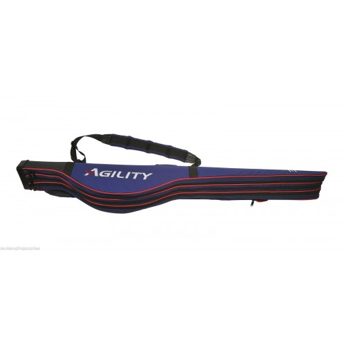 Shakespeare Agility Rigid 3 Rod Holdall
