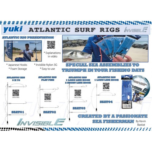 Yuki Atlantic Sea Rigs