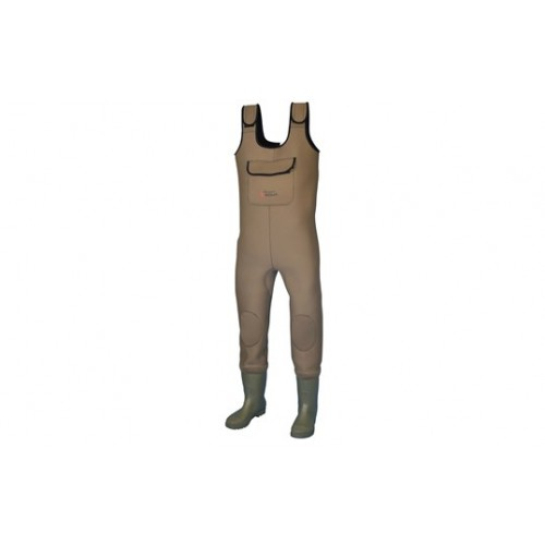 dde8cf1a7d1 Shakespeare Sigma Neoprene Chest Wader