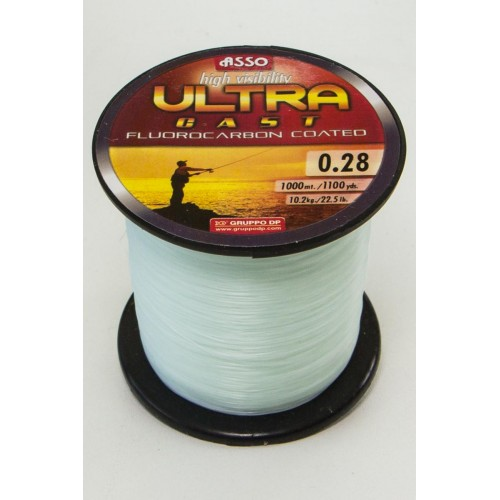 Asso UltraCast 4oz spool