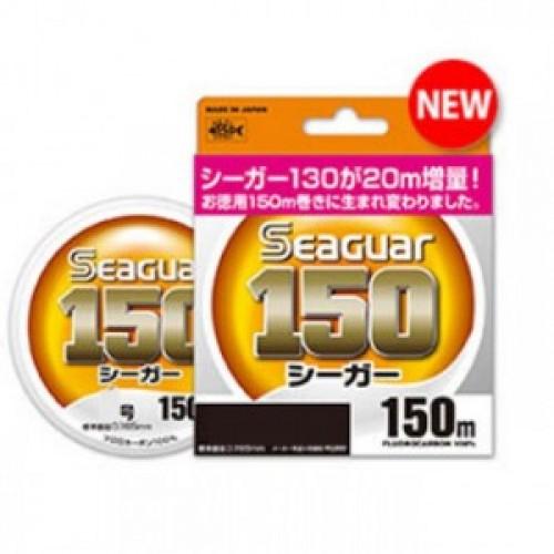 Seaguar 150m Orange Label
