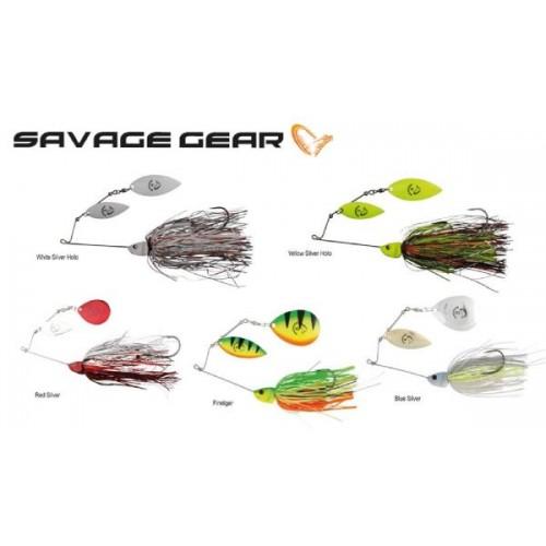 Savage Gear Da'Bush Spinnerbait