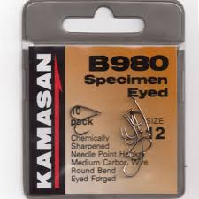 Gamakatsu G-Point Wide Gape Maggot Barbless Clearance Packs